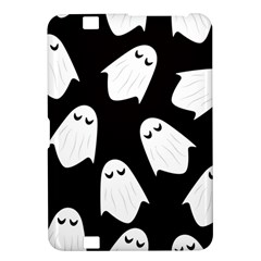 Ghost Halloween Pattern Kindle Fire Hd 8 9