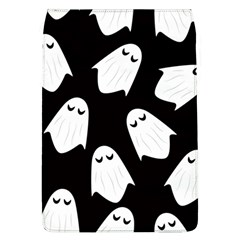 Ghost Halloween Pattern Flap Covers (l)