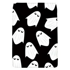 Ghost Halloween Pattern Flap Covers (s)