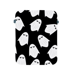 Ghost Halloween Pattern Apple Ipad 2/3/4 Protective Soft Cases