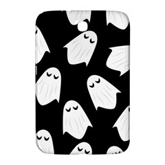Ghost Halloween Pattern Samsung Galaxy Note 8 0 N5100 Hardshell Case