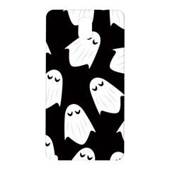 Ghost Halloween Pattern Samsung Galaxy Note 3 N9005 Hardshell Back Case