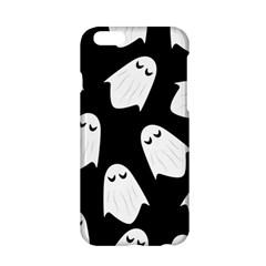 Ghost Halloween Pattern Apple Iphone 6/6s Hardshell Case