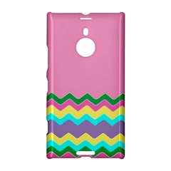 Easter Chevron Pattern Stripes Nokia Lumia 1520