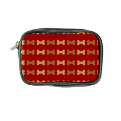 Dog Bone Background Dog Bone Pet Coin Purse