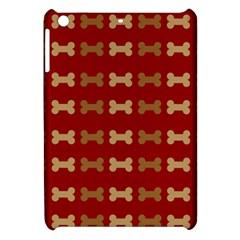 Dog Bone Background Dog Bone Pet Apple Ipad Mini Hardshell Case