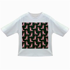 Dog Animal Pattern Infant/toddler T Shirts