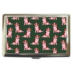 Dog Animal Pattern Cigarette Money Cases
