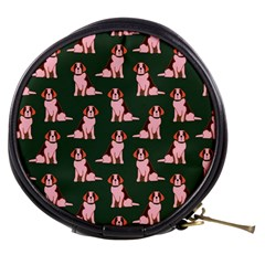 Dog Animal Pattern Mini Makeup Bags