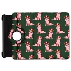 Dog Animal Pattern Kindle Fire Hd 7
