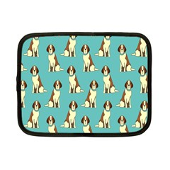 Dog Animal Pattern Netbook Case (Small)