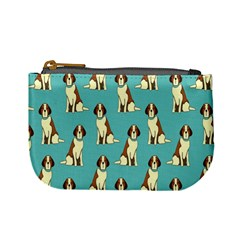 Dog Animal Pattern Mini Coin Purses