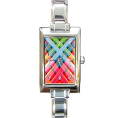 Graphics Colorful Colors Wallpaper Graphic Design Rectangle Italian Charm Watch