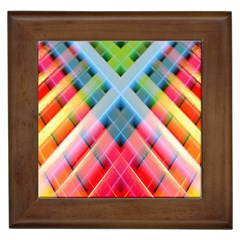 Graphics Colorful Colors Wallpaper Graphic Design Framed Tiles