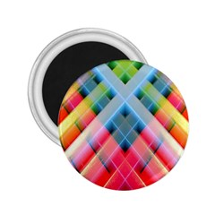 Graphics Colorful Colors Wallpaper Graphic Design 2 25  Magnets