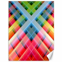 Graphics Colorful Colors Wallpaper Graphic Design Canvas 36  X 48