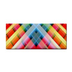 Graphics Colorful Colors Wallpaper Graphic Design Cosmetic Storage Cases