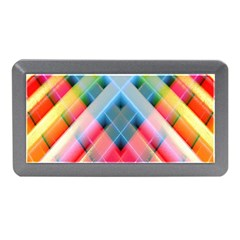 Graphics Colorful Colors Wallpaper Graphic Design Memory Card Reader (mini)
