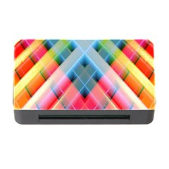 Graphics Colorful Colors Wallpaper Graphic Design Memory Card Reader With Cf