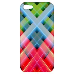 Graphics Colorful Colors Wallpaper Graphic Design Apple Iphone 5 Hardshell Case