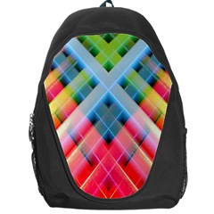 Graphics Colorful Colors Wallpaper Graphic Design Backpack Bag