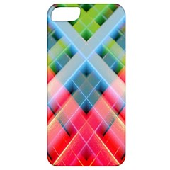 Graphics Colorful Colors Wallpaper Graphic Design Apple Iphone 5 Classic Hardshell Case