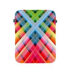 Graphics Colorful Colors Wallpaper Graphic Design Apple Ipad 2/3/4 Protective Soft Cases
