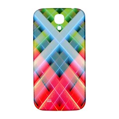 Graphics Colorful Colors Wallpaper Graphic Design Samsung Galaxy S4 I9500/i9505  Hardshell Back Case