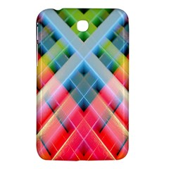 Graphics Colorful Colors Wallpaper Graphic Design Samsung Galaxy Tab 3 (7 ) P3200 Hardshell Case