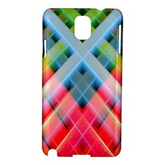 Graphics Colorful Colors Wallpaper Graphic Design Samsung Galaxy Note 3 N9005 Hardshell Case