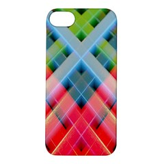 Graphics Colorful Colors Wallpaper Graphic Design Apple Iphone 5s/ Se Hardshell Case