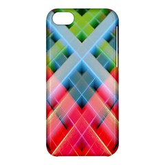 Graphics Colorful Colors Wallpaper Graphic Design Apple iPhone 5C Hardshell Case