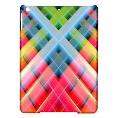 Graphics Colorful Colors Wallpaper Graphic Design Ipad Air Hardshell Cases