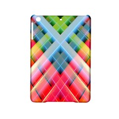 Graphics Colorful Colors Wallpaper Graphic Design Ipad Mini 2 Hardshell Cases