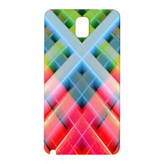 Graphics Colorful Colors Wallpaper Graphic Design Samsung Galaxy Note 3 N9005 Hardshell Back Case
