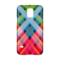 Graphics Colorful Colors Wallpaper Graphic Design Samsung Galaxy S5 Hardshell Case