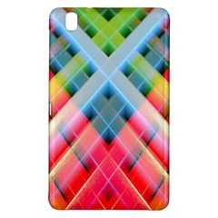 Graphics Colorful Colors Wallpaper Graphic Design Samsung Galaxy Tab Pro 8 4 Hardshell Case