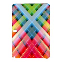 Graphics Colorful Colors Wallpaper Graphic Design Samsung Galaxy Tab Pro 12 2 Hardshell Case