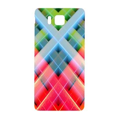 Graphics Colorful Colors Wallpaper Graphic Design Samsung Galaxy Alpha Hardshell Back Case