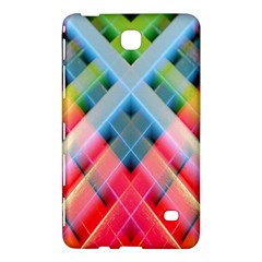 Graphics Colorful Colors Wallpaper Graphic Design Samsung Galaxy Tab 4 (8 ) Hardshell Case