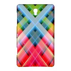 Graphics Colorful Colors Wallpaper Graphic Design Samsung Galaxy Tab S (8 4 ) Hardshell Case