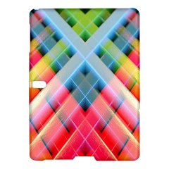 Graphics Colorful Colors Wallpaper Graphic Design Samsung Galaxy Tab S (10.5 ) Hardshell Case