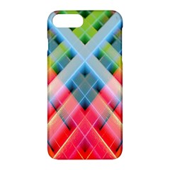 Graphics Colorful Colors Wallpaper Graphic Design Apple Iphone 7 Plus Hardshell Case