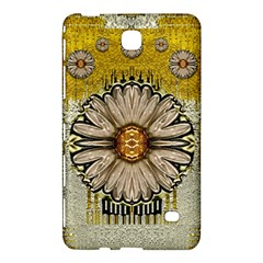 Power To The Big Flower Samsung Galaxy Tab 4 (7 ) Hardshell Case