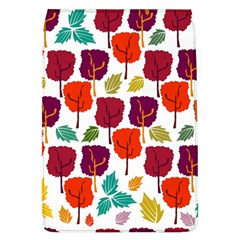 Tree Pattern Background Flap Covers (l)