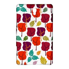 Tree Pattern Background Samsung Galaxy Tab S (8 4 ) Hardshell Case