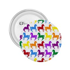 Colorful Horse Background Wallpaper 2 25  Buttons
