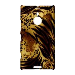 Stripes Tiger Pattern Safari Animal Print Nokia Lumia 1520