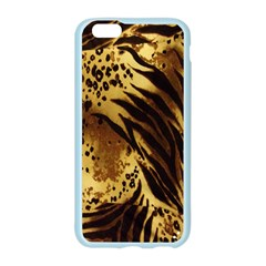 Stripes Tiger Pattern Safari Animal Print Apple Seamless iPhone 6/6S Case (Color)