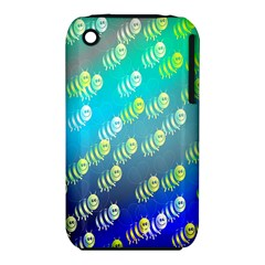 Animal Nature Cartoon Wild Wildlife Wild Life Iphone 3s/3gs